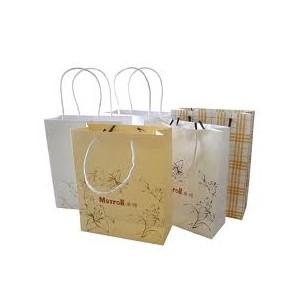 Promo shopping bags