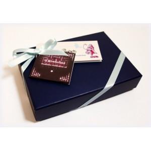 Paper Foldable Gift Box