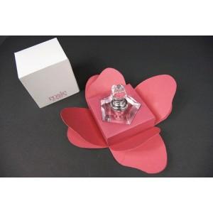Nice Perfume Paper Box