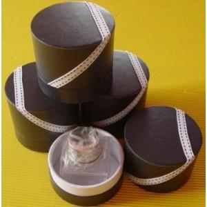 Luxury Leather Perfume Box