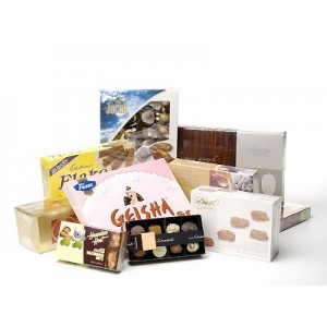 Supply kinds of Chocolate Boxes