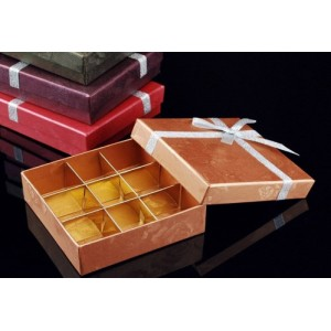 Hotselling Chocolate Boxes