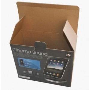 Electronic Products Cardboard Box