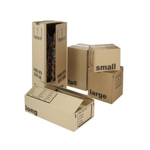 Nice design cardboard Boxes