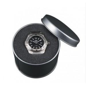 Round Shape Watch Gift Box