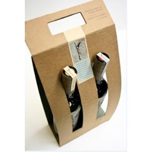 Rigid Wine Boxes