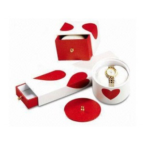 Promo Jewelry Box