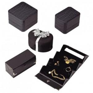 Rigid Jewelry Boxes