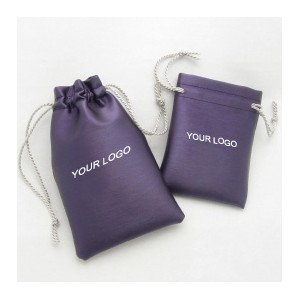Jewelry Pouch Bags