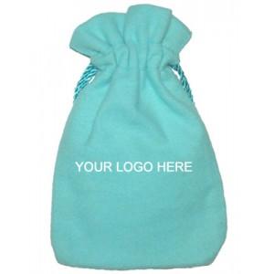 Cotton Linen Gift Pouch Bag