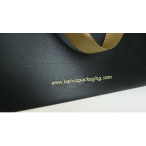 Hot Stamping Luxury Bag