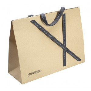 High Quality Printed Paper Bag