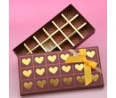 High Quality Chocolate Boxes
