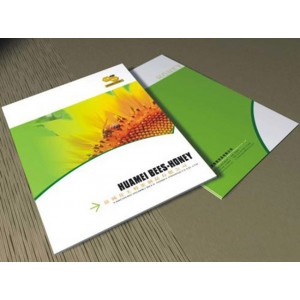 Offset Full Color Magazine Printing