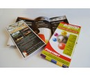 Commercial Flyers and Leaflet Print
