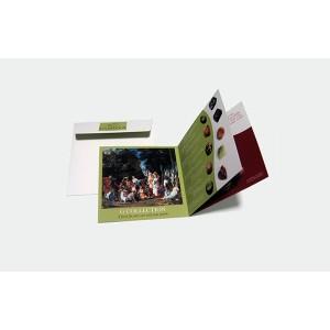 Full Colors Leaflet Printing