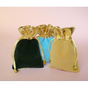 Pouch Bags for Jewelry